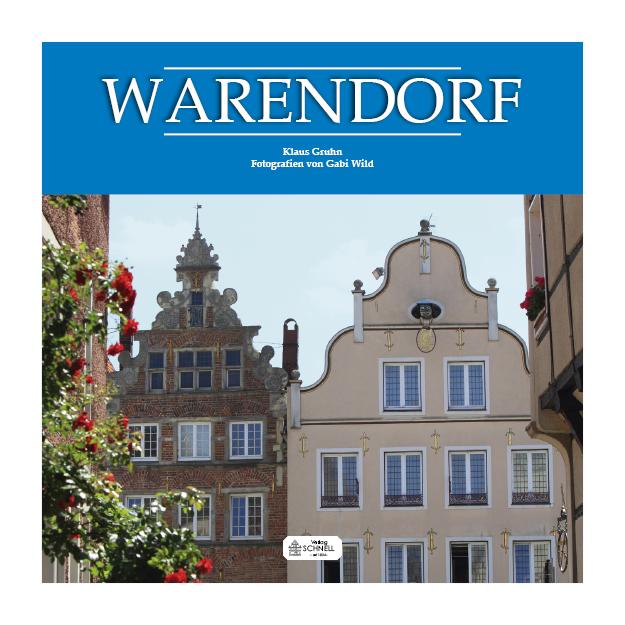 Warendorf Bildband Schnell Verlag