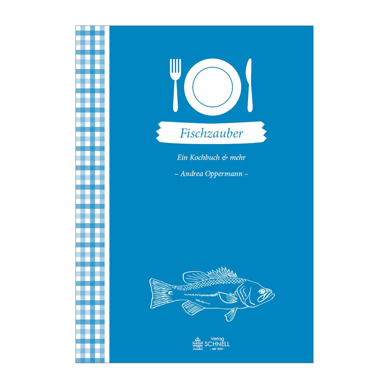 Fischzauber Schnell Verlag